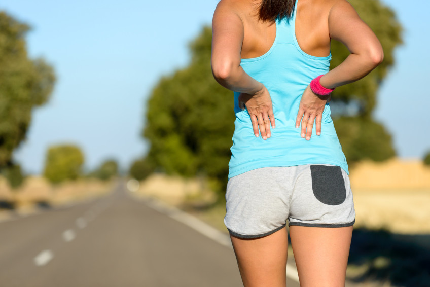 Is Your Exercise Routine Causing Your Back Hip or Knee Pain?